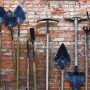 Old Garden Tools